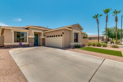 3711 E Oxford Lane, Gilbert, AZ 85295 - MLS#: 5797418