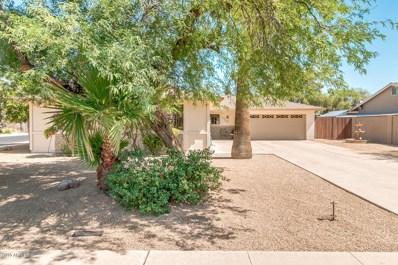 1202 E Hermosa Drive, Tempe, AZ 85282 - MLS#: 5797422
