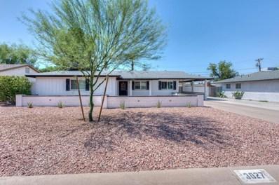 3027 E Turney Avenue, Phoenix, AZ 85016 - MLS#: 5797434