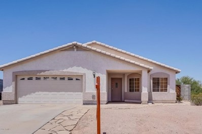 14784 S Padres Road, Arizona City, AZ 85123 - MLS#: 5797499