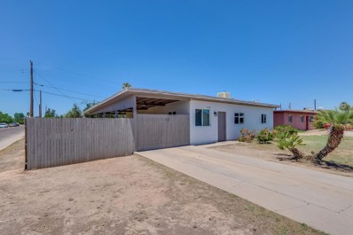 4122 N 28TH Avenue, Phoenix, AZ 85017 - MLS#: 5797503