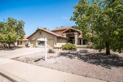 5826 E Fairfield Street, Mesa, AZ 85205 - MLS#: 5797511