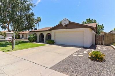 4837 W Turquoise Avenue, Glendale, AZ 85302 - MLS#: 5797512