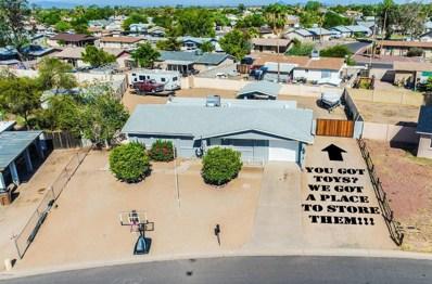 710 N 95TH Circle, Mesa, AZ 85207 - MLS#: 5797516
