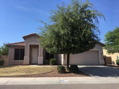 16846 W Tara Lane, Surprise, AZ 85388 - MLS#: 5797518
