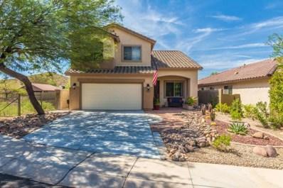 3821 W Blue Eagle Lane, Phoenix, AZ 85086 - MLS#: 5797528