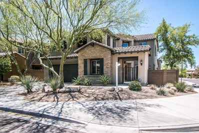 3807 E Quail Avenue, Phoenix, AZ 85050 - MLS#: 5797531