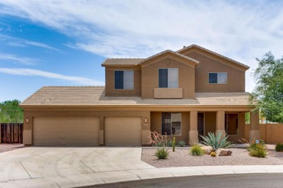 7331 W Rowel Road, Peoria, AZ 85383 - MLS#: 5797539
