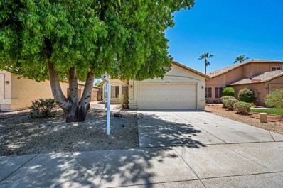 2535 W Orchid Lane, Chandler, AZ 85224 - MLS#: 5797540