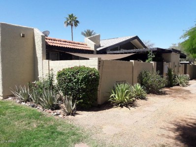 712 N Santa Barbara -- Unit 27, Mesa, AZ 85201 - MLS#: 5797541