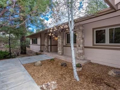 1529 Spruce Canyon Drive, Prescott, AZ 86303 - MLS#: 5797544