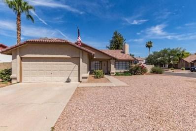 5420 E Greenway Street, Mesa, AZ 85205 - MLS#: 5797550