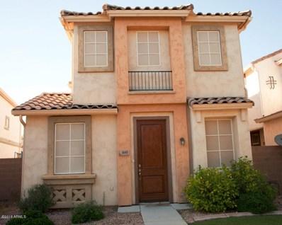1643 S Laramie Avenue, Mesa, AZ 85209 - MLS#: 5797577