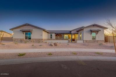 20907 E Orion Way, Queen Creek, AZ 85142 - MLS#: 5797619
