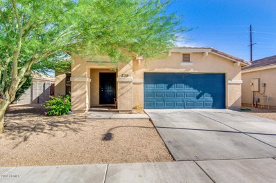 239 W Darrow Street, Phoenix, AZ 85041 - MLS#: 5797630