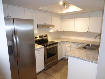 461 W Holmes Avenue Unit 281, Mesa, AZ 85210 - MLS#: 5797631