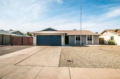 8813 W Cinnabar Avenue, Peoria, AZ 85345 - MLS#: 5797656