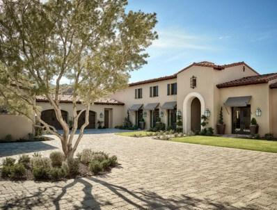 10891 E Mountain Spring Road, Scottsdale, AZ 85255 - MLS#: 5797659
