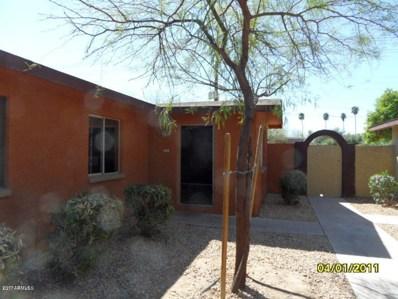 3402 N 32ND Street Unit 170, Phoenix, AZ 85018 - MLS#: 5797677