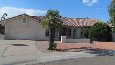 12491 N 71ST Drive, Peoria, AZ 85381 - #: 5797691