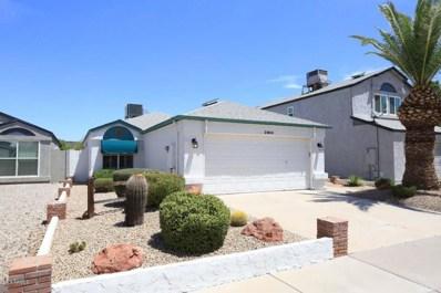 3944 W Chama Drive, Glendale, AZ 85310 - MLS#: 5797692