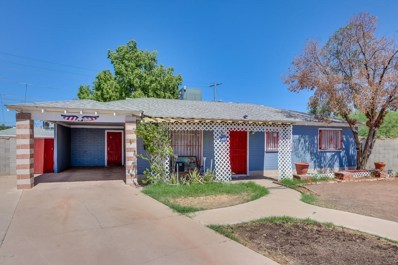 5036 W Roma Avenue, Phoenix, AZ 85031 - MLS#: 5797696