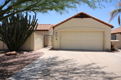 5415 W Beryl Avenue, Glendale, AZ 85302 - MLS#: 5797705