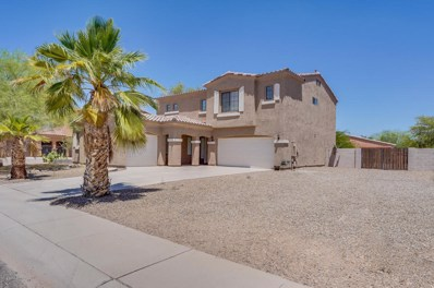 140 N Pottebaum Road, Casa Grande, AZ 85122 - MLS#: 5797722