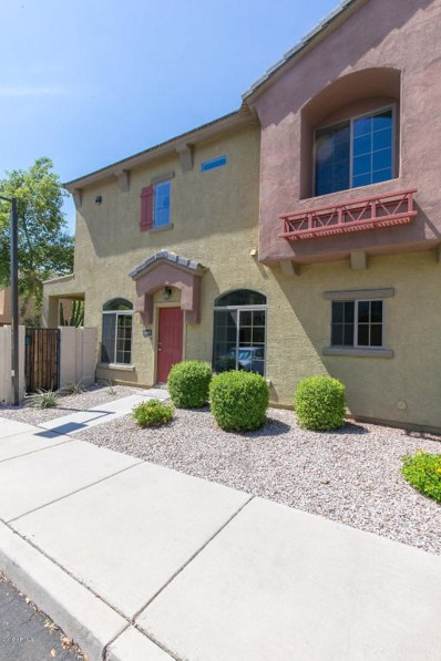 2402 E 5TH Street Unit 1665, Tempe, AZ 85281 - MLS#: 5797740