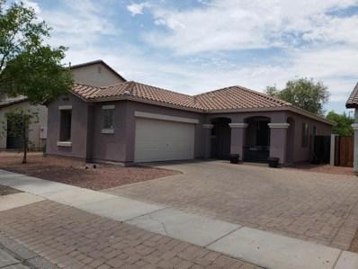 1890 S Falcon Drive, Gilbert, AZ 85295 - MLS#: 5797748