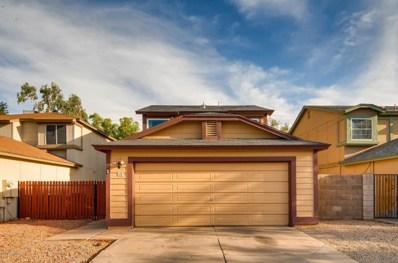 1915 S 39TH Street Unit 15, Mesa, AZ 85206 - MLS#: 5797757
