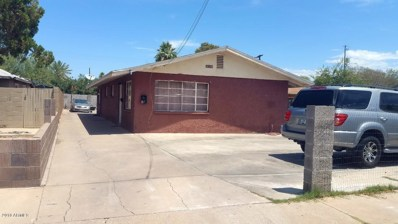 2636 E Culver Street, Phoenix, AZ 85008 - MLS#: 5797762