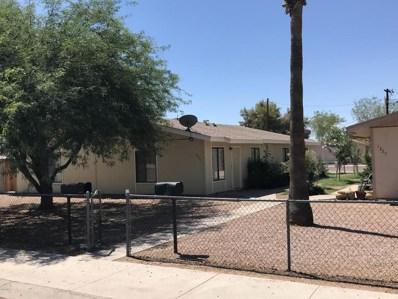 1231 E Tempe Drive, Tempe, AZ 85281 - MLS#: 5797768