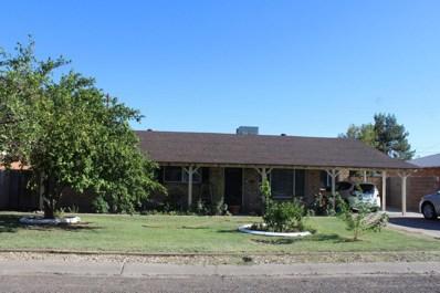 3927 W Cavalier Drive, Phoenix, AZ 85019 - MLS#: 5797771