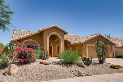 4133 E Montgomery Road, Cave Creek, AZ 85331 - MLS#: 5797774