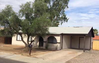 4728 N 79th Drive, Phoenix, AZ 85033 - MLS#: 5797808