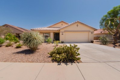23159 W Shadow Drive, Buckeye, AZ 85326 - MLS#: 5797819