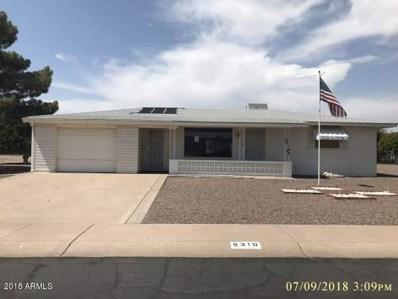 5310 E Des Moines Street, Mesa, AZ 85205 - MLS#: 5797836