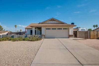 3701 W Grovers Avenue, Glendale, AZ 85308 - MLS#: 5797841