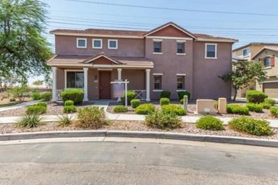 17552 N 114TH Lane, Surprise, AZ 85378 - MLS#: 5797850