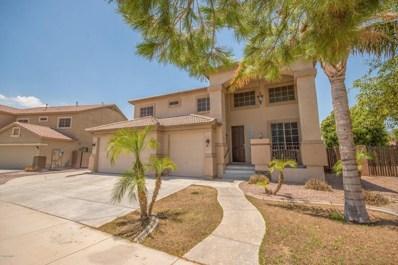 1866 S 173RD Drive, Goodyear, AZ 85338 - MLS#: 5797856