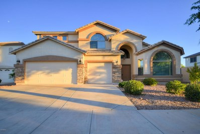 13579 W Boca Raton Road, Surprise, AZ 85379 - MLS#: 5797857
