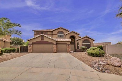 3794 S Martingale Road, Gilbert, AZ 85297 - MLS#: 5797870