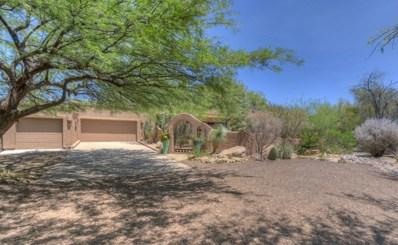 1035 N Boulder Drive, Carefree, AZ 85377 - MLS#: 5797872