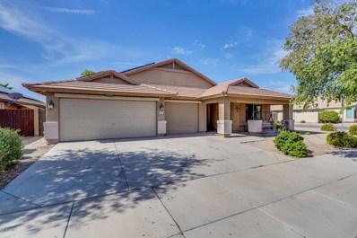 16745 W Pierce Street, Goodyear, AZ 85338 - MLS#: 5797877