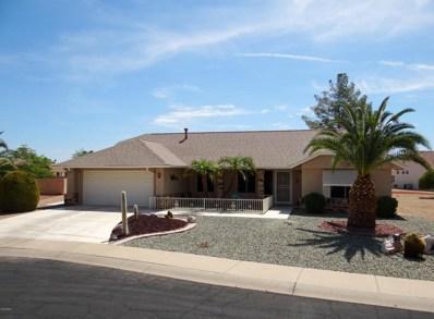 20223 N 149TH Drive, Sun City West, AZ 85375 - MLS#: 5797903