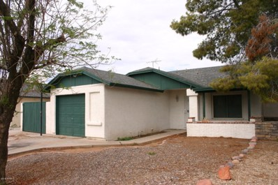 20809 N 31ST Avenue, Phoenix, AZ 85027 - MLS#: 5797939
