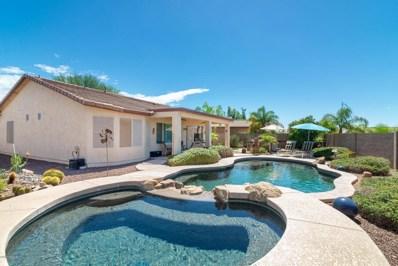 10619 E Gold Panning Court, Gold Canyon, AZ 85118 - MLS#: 5797949