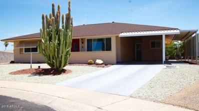12407 N La Paloma Court, Sun City, AZ 85351 - MLS#: 5797964