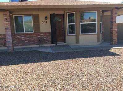 331 E Desert Lane, Gilbert, AZ 85234 - MLS#: 5797985